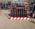 基坑临边防护标准规定
