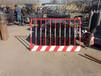 基坑临边防护网/楼层临边围挡/安全警示围栏价格厂家