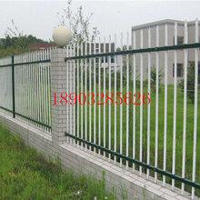 锌钢护栏-厂家图片