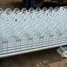 京式护栏/道路交通护栏厂家图片