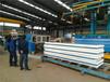 二手彩钢复合板生产线设备价格