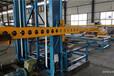 适合生产净化板的轻型墙板码垛机器人