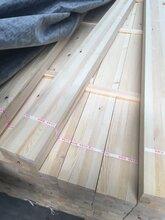 进口松木板材批发图片