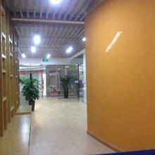 苏州办公、商业空间装饰装修