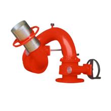 浙江慈溪不锈钢消防炮、泡沫罐、泡沫液、灭火装置厂家直销