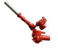 消防水炮、手动消防炮、自动消防炮、电动消防炮、泡沫罐