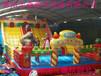 戶外大型移動水上樂園充氣城堡充氣滑梯兒童充氣蹦床樂園