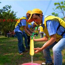 多人协作比赛器材流水作业充气趣味运动玩具