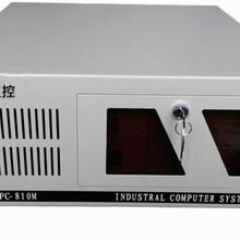 深圳市工控机整机卓越工控IPC-810M供应图片