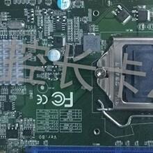 深圳市大浪工控机工业主板长卡卓越工控ZY-B75图片