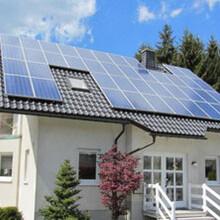 光伏太阳能发电站