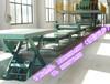 匀质板设备施工方案生产厂家复合板生产线