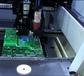 北京涂胶机器人深隆STT1005自动涂胶机汽车玻璃涂胶生产线