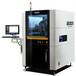 北京涂胶机器人深隆STT1007汽车玻璃涂胶生产线