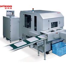 全國批發廠家直銷Horizon(好利用)HT-1000V可變智能三面刀切書機圖片