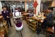 送餐机器人出租,送餐机器人租赁,机器人租赁,机器人公司