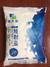 唐山市南堡开发区冀盐食盐有限公司全国招商图片