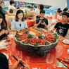 广式大盆菜、中式围餐、中西式自助餐、火锅宴配送上门