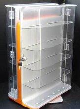 亚克力制品亚克力相框_亚克力展示架_有机玻璃展示架_资料展示架