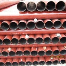 柔性铸铁排水管柔性铸铁排水管厂家_柔性铸铁排水