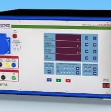 电磁兼容测试专用设备雷击浪涌发生器LSG-6K10图片