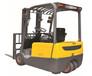 日照物流设备-电动叉车-电动搬运车、堆高车-升降平台