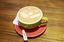 学习到完整的咖啡技能,柳州学咖啡拉花图片