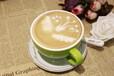 南宁学咖啡拉花,咖啡拉花要学多久?