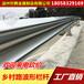W型公路防护栏路侧公路防护栏杆镀锌白板波形护栏浙江厂家专业定制包安装
