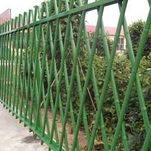 襄陽竹節護欄品質優良圖片