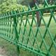 竹節柵欄圖