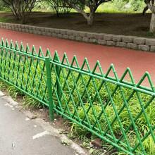 邯郸竹节护栏规格齐全图片