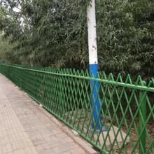 鄂尔多斯竹节护栏造型美观,竹节栅栏图片