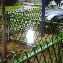鑫旺丰竹篱笆,烟台竹节护栏质量可靠图片