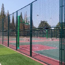 运城生产篮球场围网厂家直销,体育场围网图片