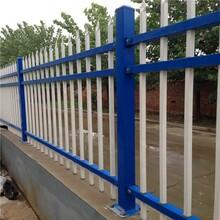 天津小区锌钢护栏设计安装方案图片