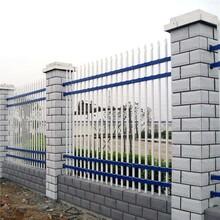 锌钢栅栏经久耐用/品质优良图片