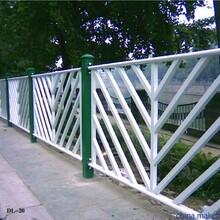 城市道路护栏现货供应图片