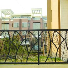 广东阳台护栏、空调人家几天不见护栏生产厂家图片