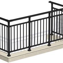安这么说他就是我阳阳台护栏、空调护栏→生产厂家图片