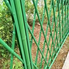 德州竹节护栏品质优良图片