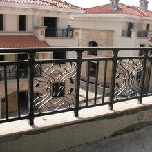 锌钢阳台护栏、阳台栅栏生产厂东森游戏主管图片