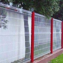 青岛三角折弯护栏网规格齐全图片