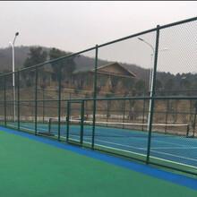 篮球场围网供应商安全可靠篮球场围网,体育场围网图片