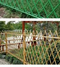 承德竹節護欄量大從優圖片