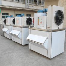 武漢片冰機廠,哪里能買到300公斤片冰機的圖片
