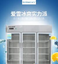 武漢哪里有賣冷柜展示柜的圖片