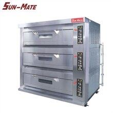 武汉哪里有卖珠海三麦SGC-3Y烤箱的图片