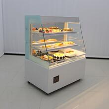 新余哪里有賣蛋糕展示柜圖片