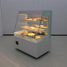 萍鄉哪里有賣蛋糕展示柜圖片